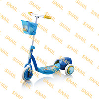 Bubble  Scooter